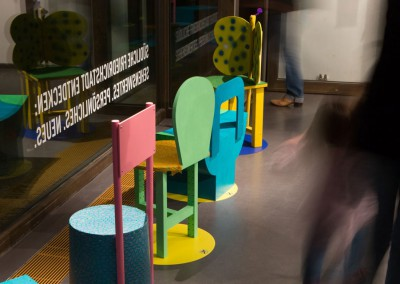 Kreuzberg hockt Ausstellung