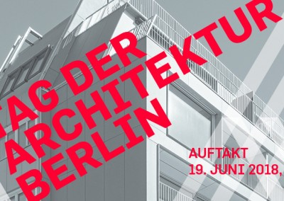 TAG DER ARCHITEKTUR, MakeCity HUB