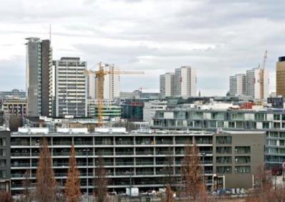 Die Berliner Mischung muss neu gedacht werden