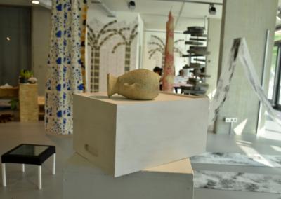 """Ausstellung """"Palmification"""""""
