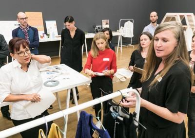 Bundespreis Ecodesign: Jurysitzung und Ausstellung 2019