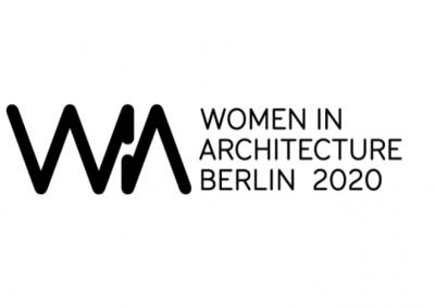 Verschoben auf 20201 / Open Call: Berlin. Die Stadt und ihre Planerinnen