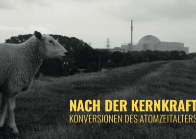 ***ENTFÄLLT***Ausstellung: Nach der Kernkraft