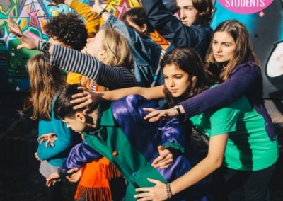 Berlin International Youth Theatre – BIYT Ignite