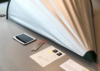 Ausstellung: Bundespreis Ecodesign 2020