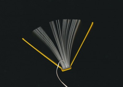 Ausstellung: und ähm dann… Buchprojekt von Sophie Kindermann