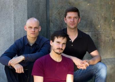 Konzert: Arne Jansen Trio