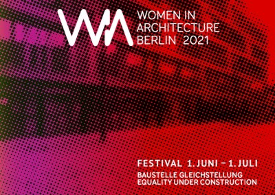 Festival: Women in Architecture 2021