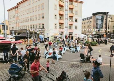 Dialog: Lebenswerte Stadt – Architektur trifft Mobilität WIA