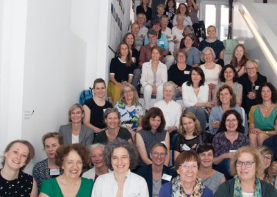 Dialog:create WiA Europe – the business platform for women in architecture!