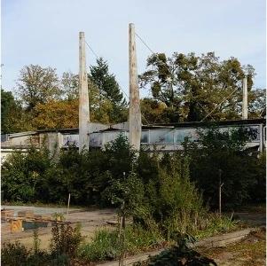 Vortrag: Lottenhof – ein Kleinod der Ostmoderne für die Nachbarschaft sichern WIA