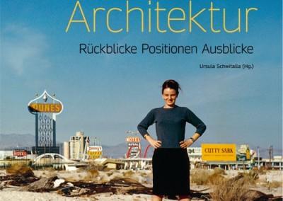 """Vortrag: Buchvorstellung """"Frauen in der Architektur"""" WIA"""