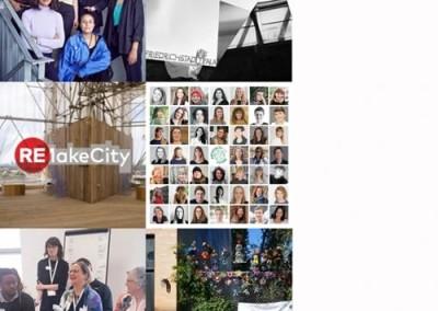 Symposium:Wenn nicht jetzt – wann dann? Weibliche Perspektiven inklusiver Stadtentwicklung WIA