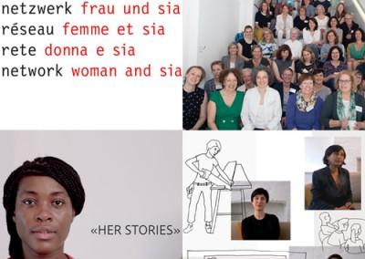 Symposium:Women in Architecture Europe WIA EUROPE
